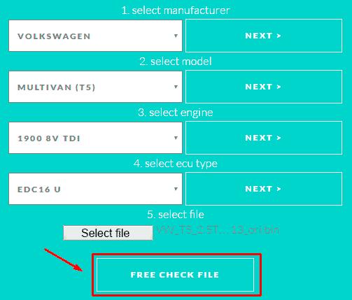 online ecu removal sofrware