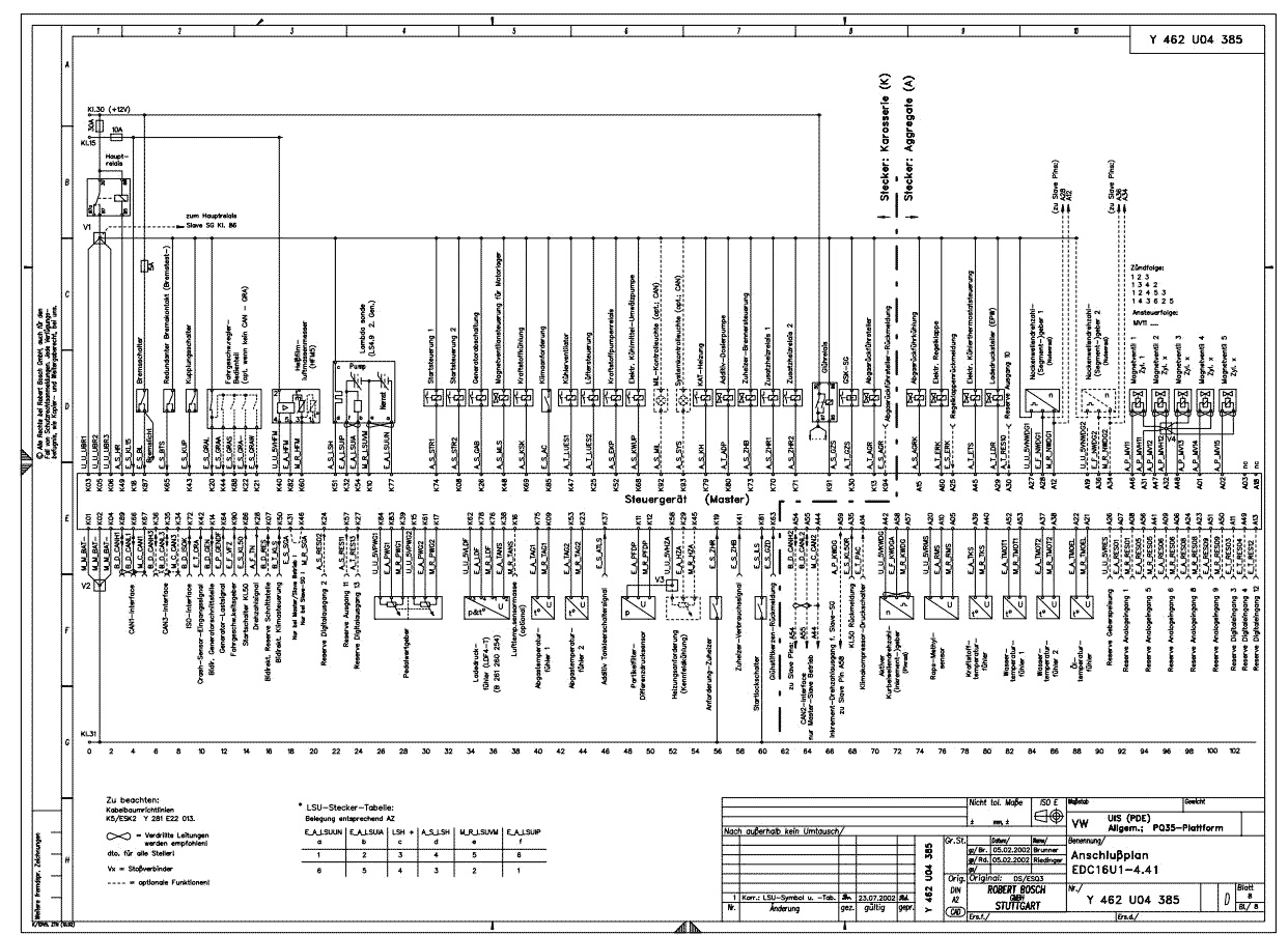 Car Ecu Wiring Diagram Library Mallory 29440 Circuit For Bosch Schematic Autodtc