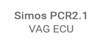 Simos-PCR2.1 files