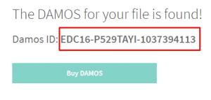 EDC16 - EDC17 Damos for WinOls