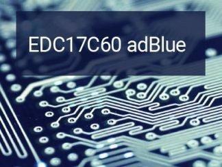 edc17c60 adblue off