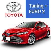 Toyota Tuning + Euto-2 ECU files database