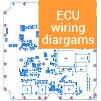 ecu schematics pdf wiring diagram write Corolla 4AGE Ecu Wiring Diagram